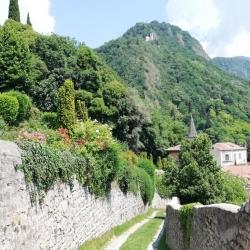 Mura di Serravalle